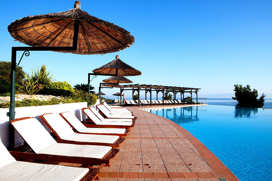 Luxury Hotel: Alia Palace Luxury Hotel & Villas