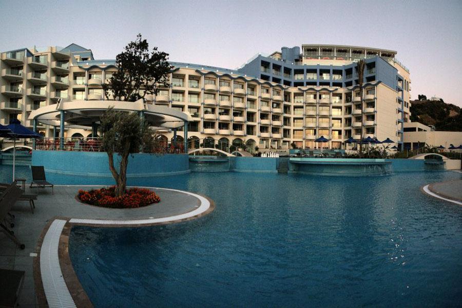 Atrium Platinum Luxury Resort Hotel Spa Luxury Hotels And Holidays Going Luxury