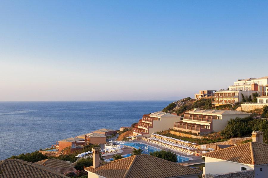 Apostolata Resort & Spa