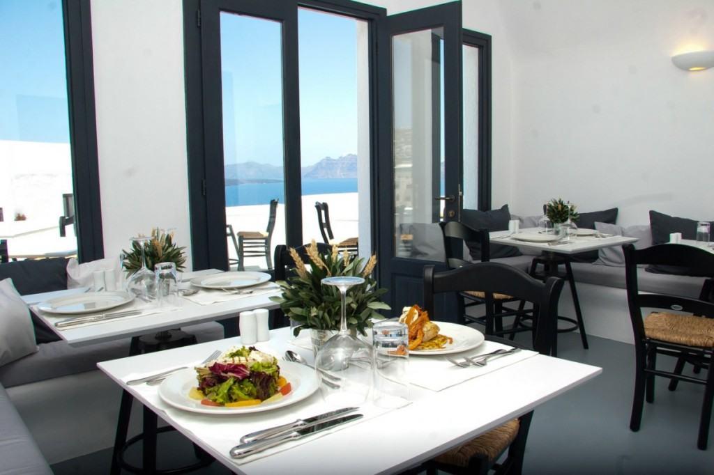 Aegean Luxury Hotel & Suites