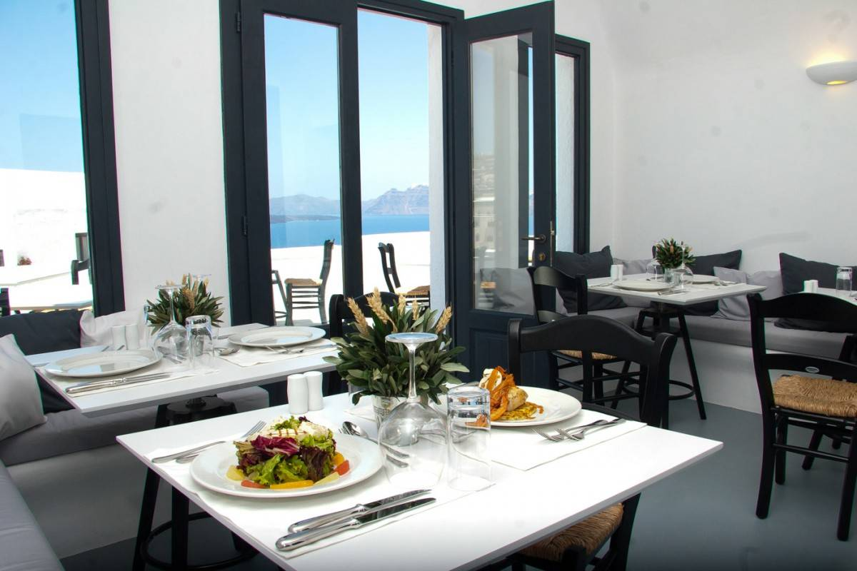 Luxury Hotel: Aegean Luxury Hotel & Suites
