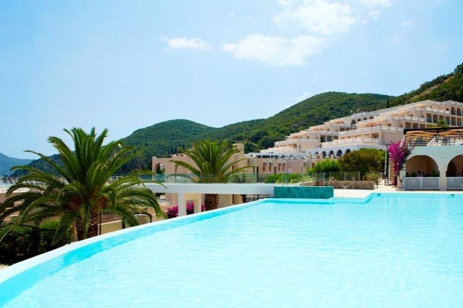 Luxury Hotel: MarBella Corfu Hotel