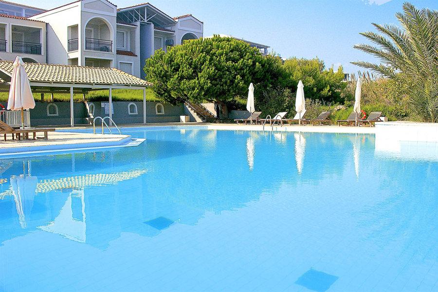 Luxury Hotel: THE BAY