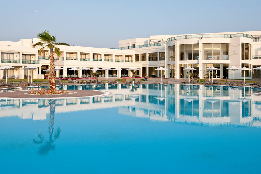 Luxury Hotel: SENTIDO APOLLO BLUE