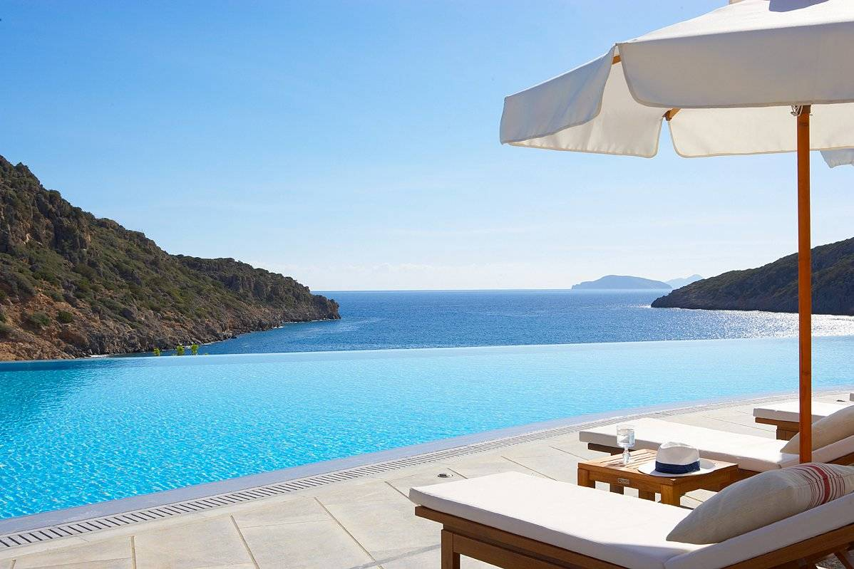 Luxury Hotel: Daios Cove Luxury Resort & Villas