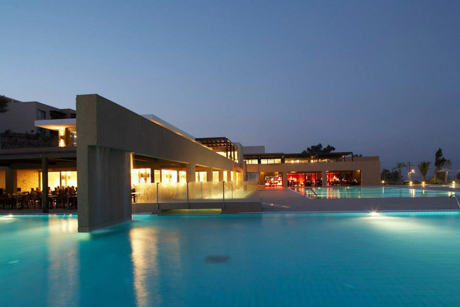 Hotel Sentido Carda Beach Atlantica