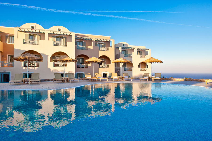 Luxury Hotel: ASTRO PALACE HOTEL & SUITES