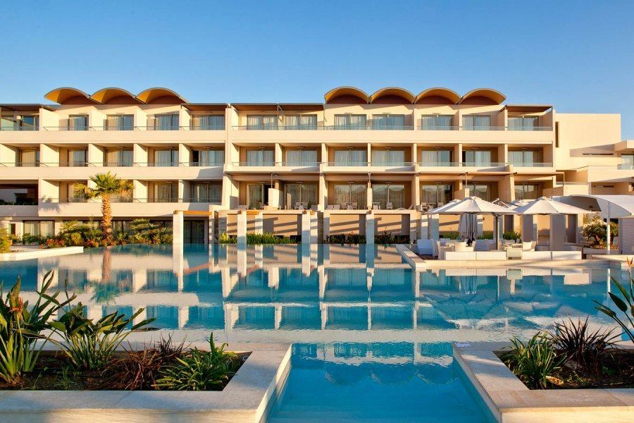 Luxury Hotel: AVRA IMPERIAL BEACH RESORT & SPA