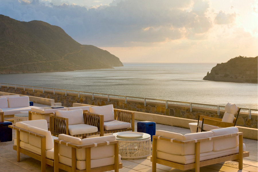 Luxury Hotel: BLUE PALACE, A LUXURY COLLECTION RESORT & SPA