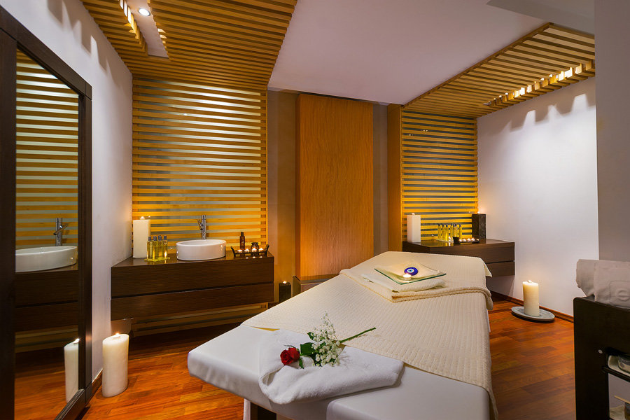 Massage Rooms Hd