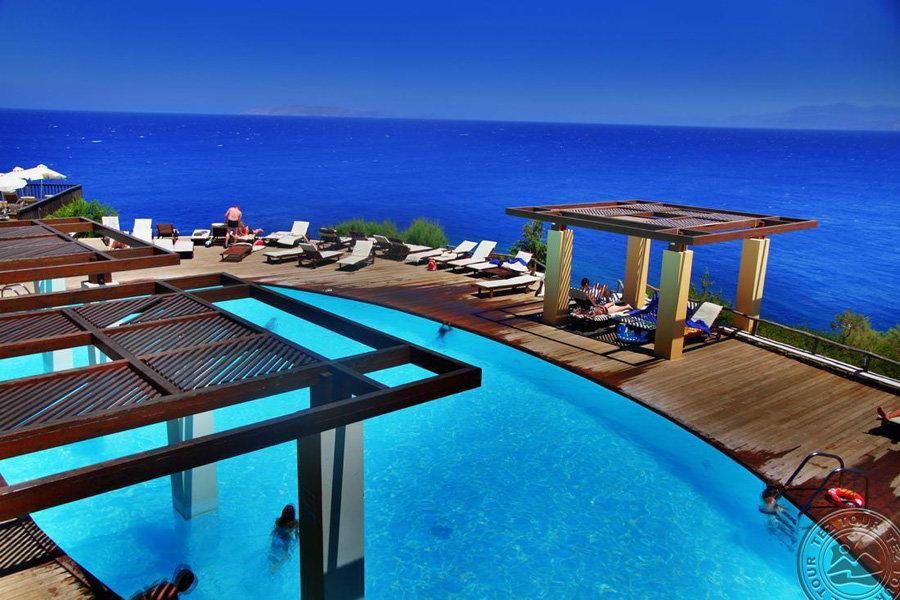 Hotel Side Star Resort Spa
