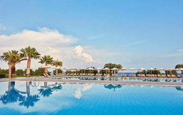 Luxury Hotel: ATLANTICA CARDA BEACH
