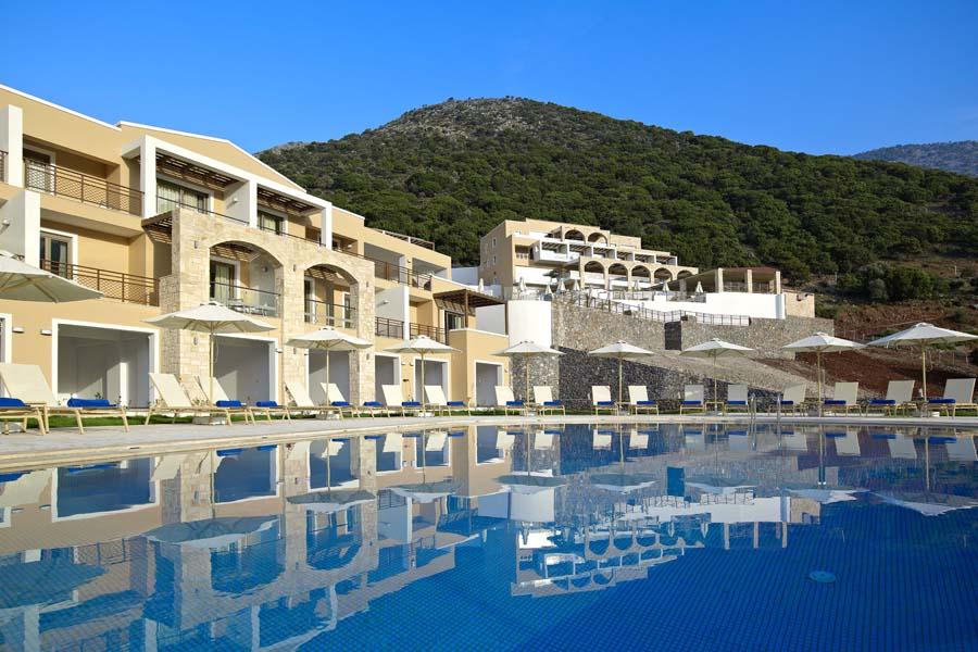 Luxury Hotel: FILION SUITES RESORT & SPA