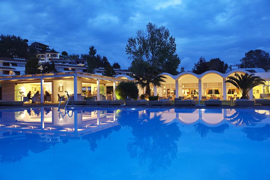 Luxury Hotel: Skiathos Princess Hotel