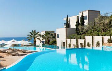 Luxury Hotel: IKOS OCEANIA NEA MOUDANIA