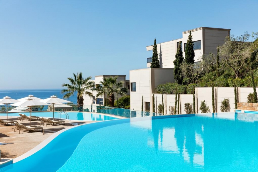 IKOS ANDALUSIA SPAIN - GOING LUXURY - GRAND OPENING OFFER