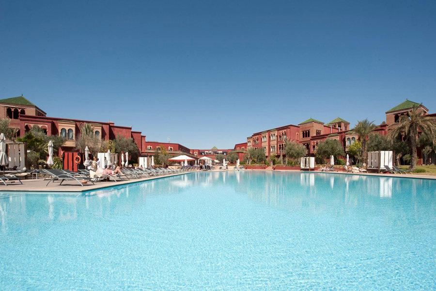 Luxury Hotel: Eden Andalou Aquapark & Spa