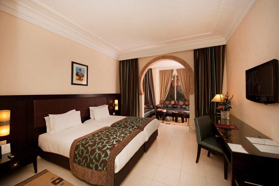 Reviews Eden Andalou Spa Resort