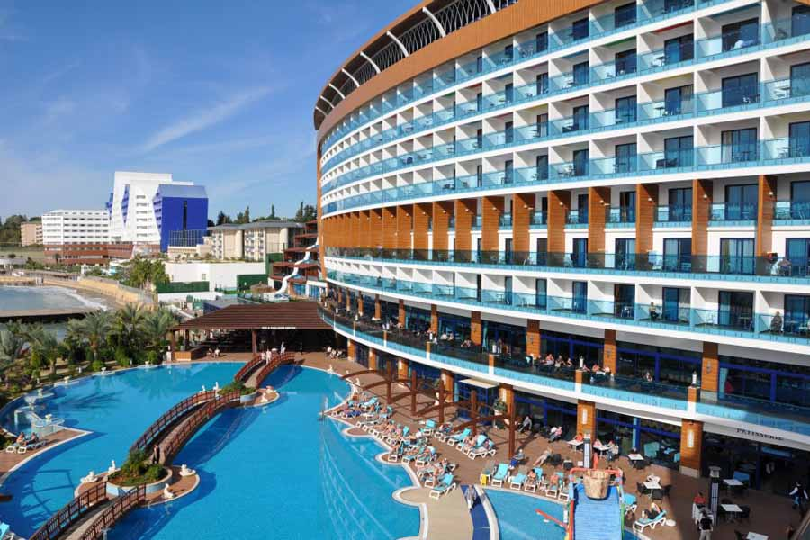 Granada Luxury Resort Spa Hotel Going Luxury