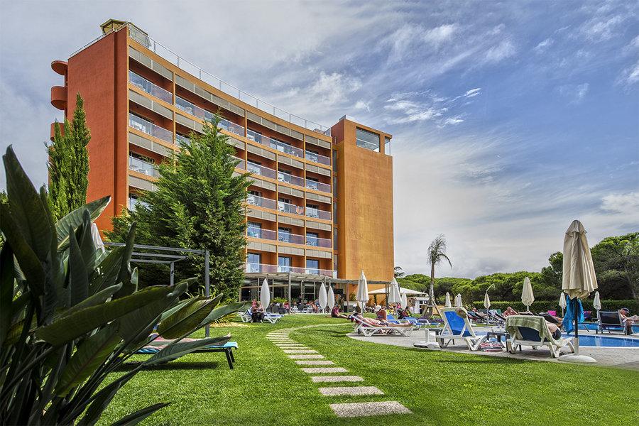 Luxury Hotel: Aqua Pedra Dos Bicos