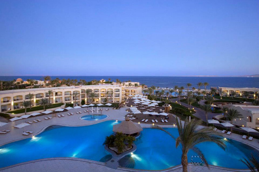 Luxury Hotel: THE CLEOPATRA LUXURY RESORT COLLECTION