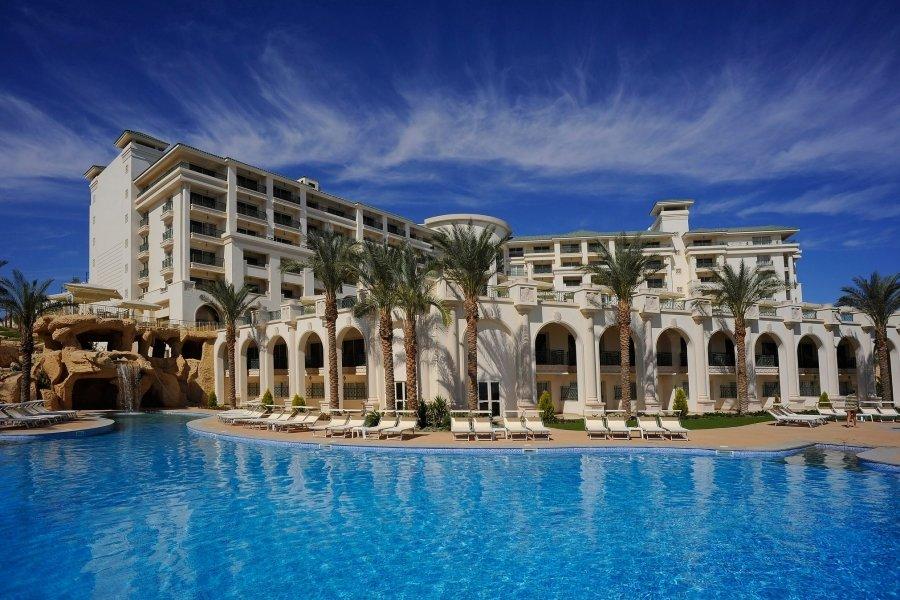 Luxury Hotel: STELLA DI MARE BEACH HOTEL & SPA