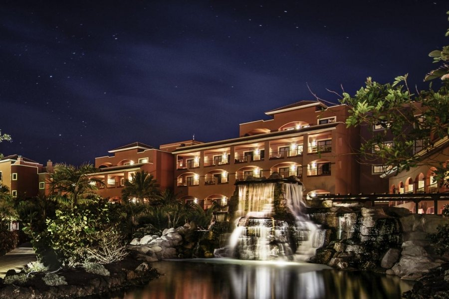 Sheraton Fuerteventura Resort Going Luxury