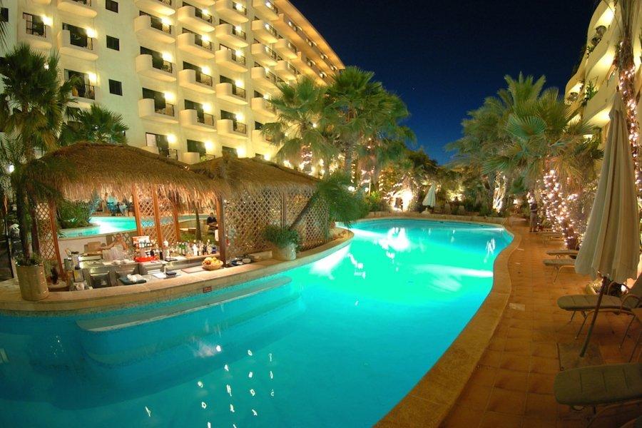 Luxury Hotel: Fortina Spa Resort