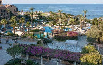 Luxury Hotel: ELYSIUM HOTEL PAPHOS