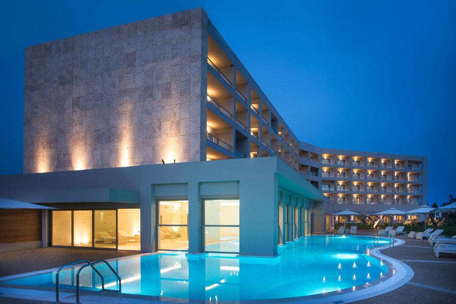 Swim Spa For Sale >> Ikos Olivia | Going Luxury