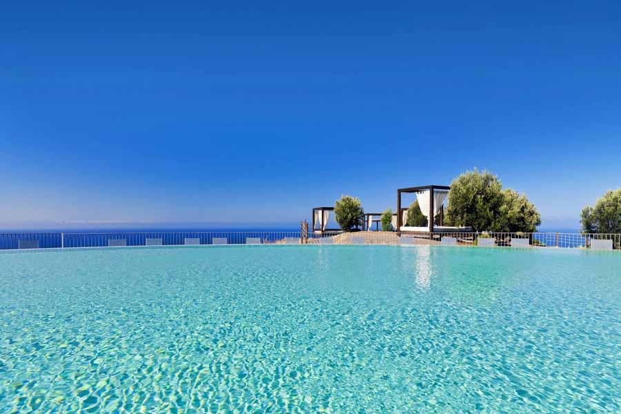 Luxury Hotel: SALOBRE HOTEL & RESORT SERENITY