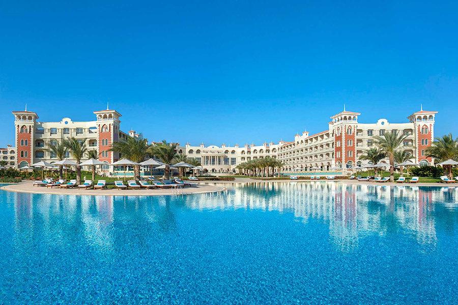 Luxury Hotel: BARON PALACE SAHL HASHEESH