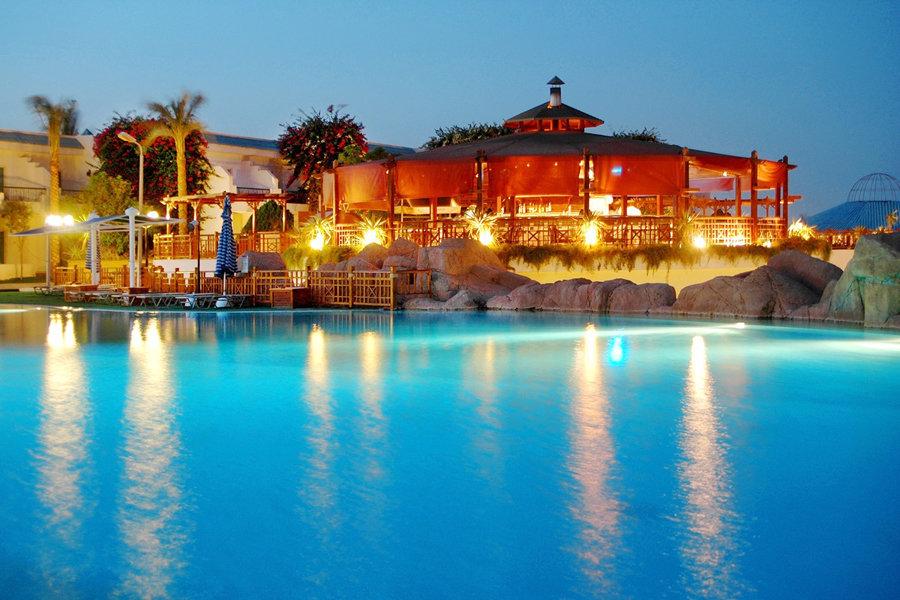 Luxury Hotel: SULTAN GARDENS RESORT