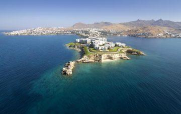 Luxury Hotel: XANADU ISLAND HOTEL