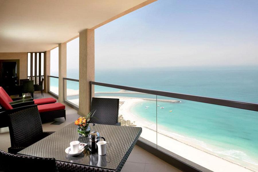 Sofitel Hotel In Dubai Jumeirah Beach