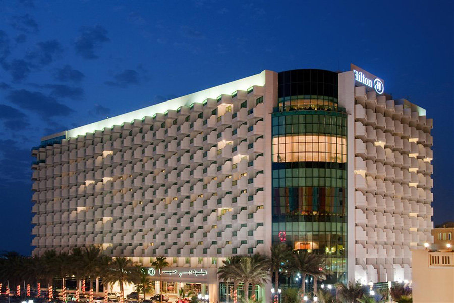 Going luxury for Best hotels in dubai 2015