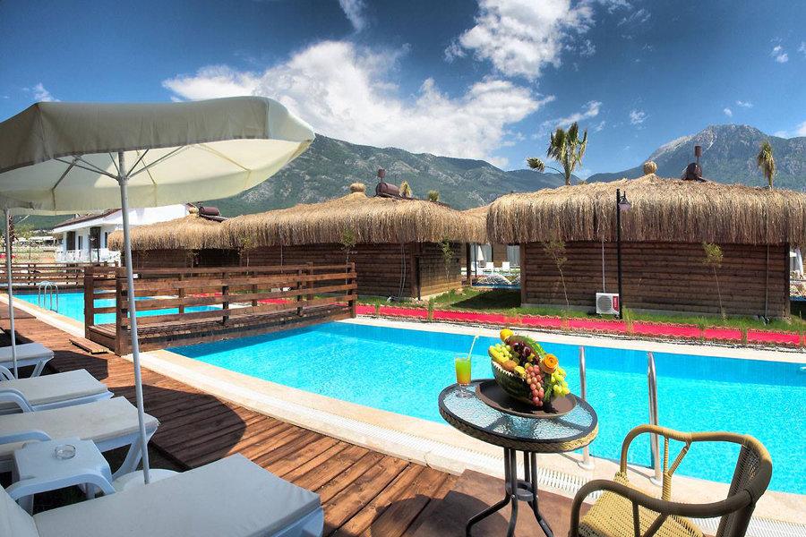 Sahra Su Holiday Village Amp Spa Going Luxury