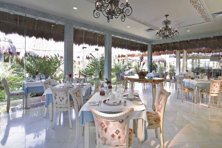 Grand Palladium White Island Resort Amp Spa Luxury Hotels