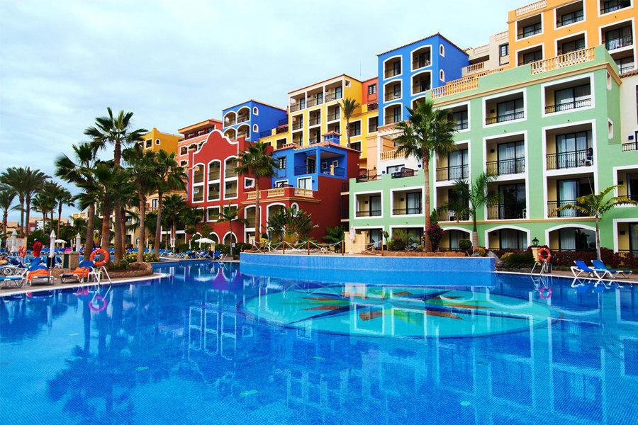 Luxury Hotels In Costa Adeje Tenerife