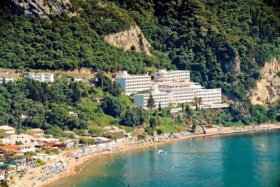 Luxury Hotel: Mayor La Grotta Verde Grand Resort