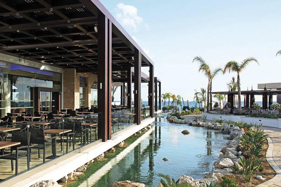 Olympic Lagoon Resort Paphos Going Luxury