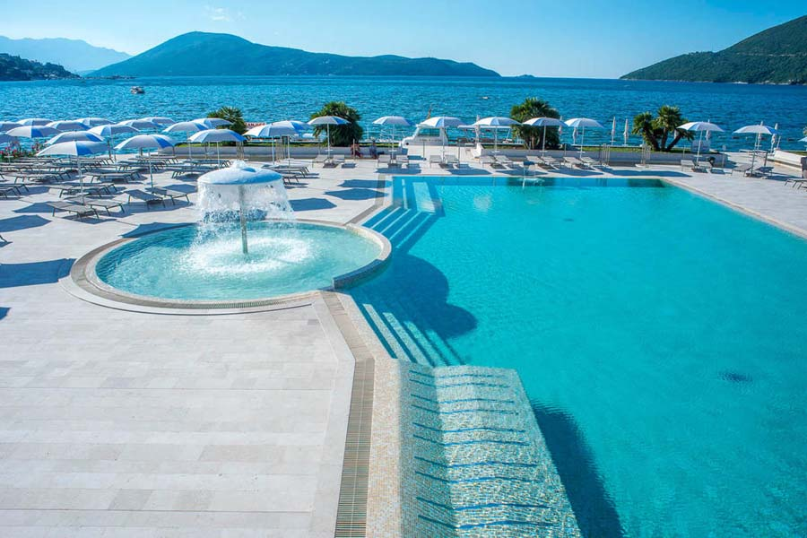 Swim Spa For Sale >> PALMON BAY HOTEL & SPA | Luxury Hotels and Holidays ...