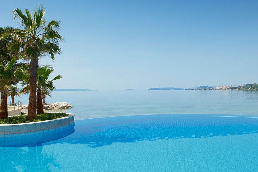 Luxury Hotel: LE MERIDIEN LAV SPLIT