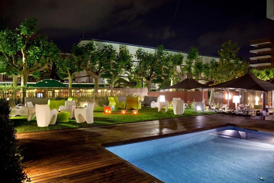 Luxury Hotel: Magnolia Hotel
