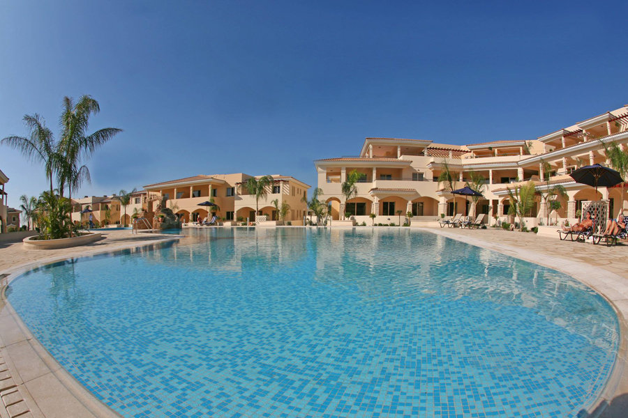 Luxury Hotel: Aphrodite Sands Resort