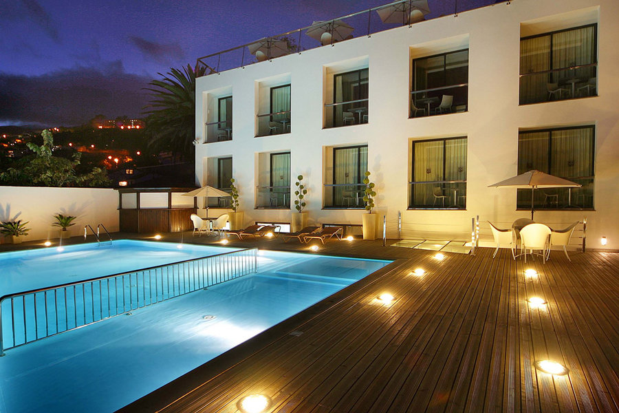 Luxury Hotel: QUINTA MIRABELA