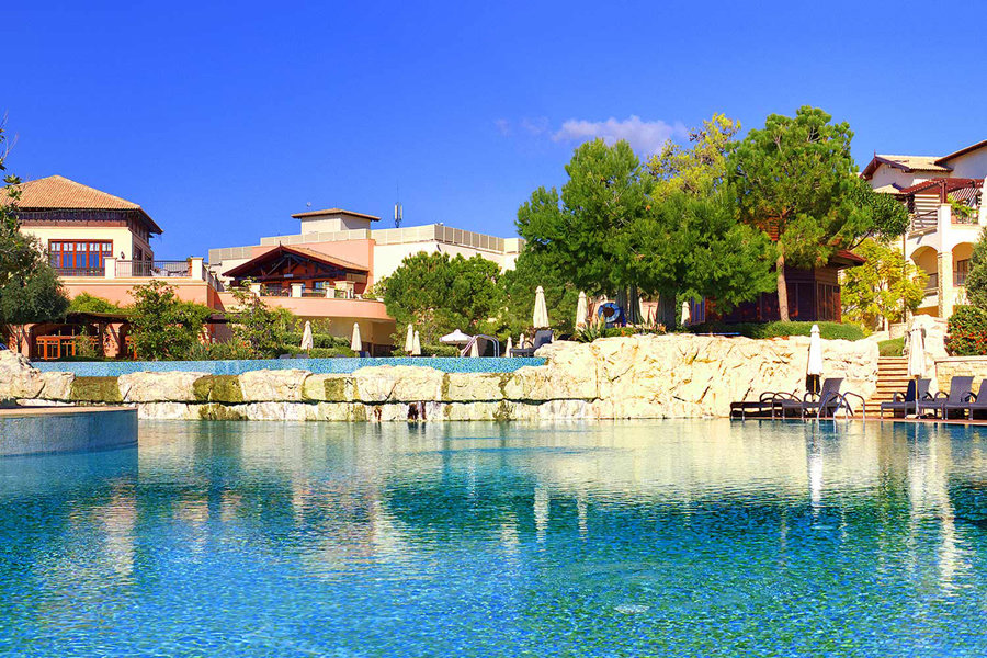 Luxury Hotel: Aphrodite Hills Golf & Spa Resort