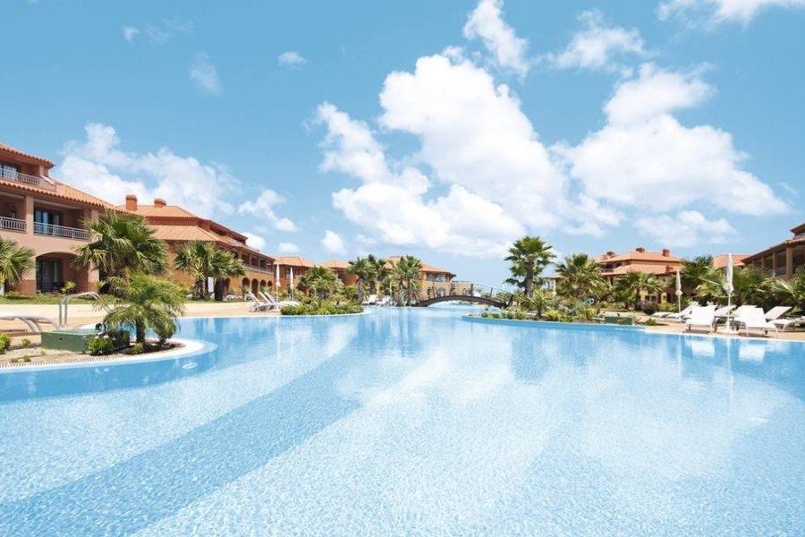 Luxury Hotel: Pestana Porto Santo Beach Resort & Spa