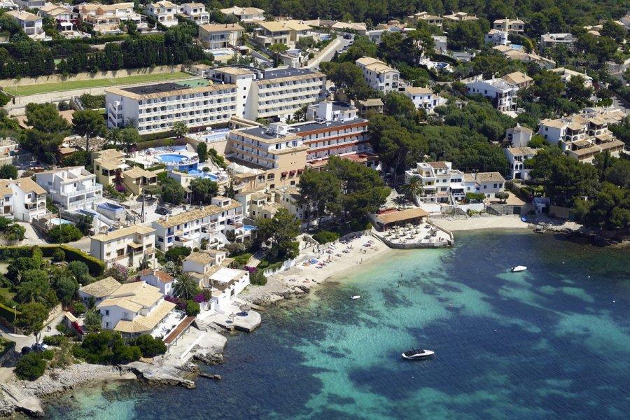 Luxury Hotel: Hotel HSM President