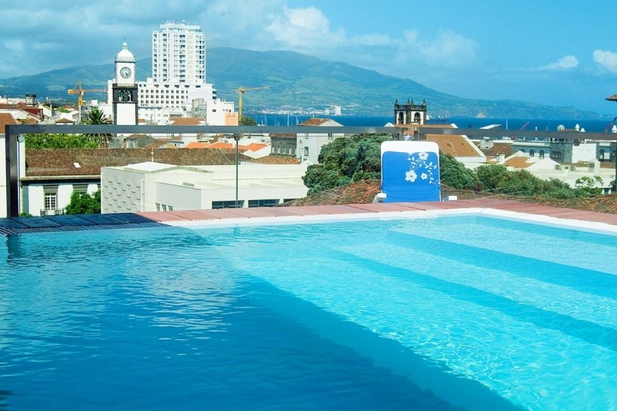Luxury Hotel: HOTEL TALISMAN